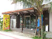 沖縄県恩納村にあるサーフィンスクール