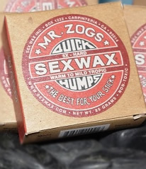 sexwax red